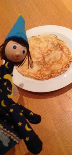 Mikey Pancakes