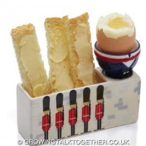 dippy eggs