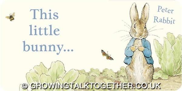 peter-rabbit classic